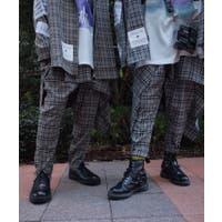 rovtski(ロフトスキー )のパンツ・ズボン/ワイドパンツ