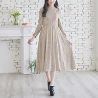 Ruby's Collection (ルビーコレクション)のワンピース・ドレス/シフォンワンピース