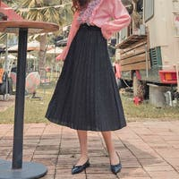 Ruby's Collection (ルビーコレクション)のスカート/プリーツスカート