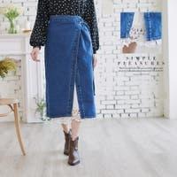 Ruby's Collection (ルビーコレクション)のスカート/デニムスカート