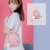 Ruby's Collection (ルビーコレクション)のバッグ・鞄/リュック・バックパック