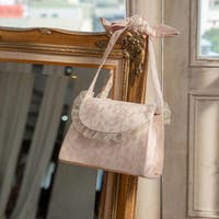 Ruby's Collection (ルビーコレクション)のバッグ・鞄/ハンドバッグ