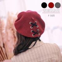 Ruby's Collection (ルビーコレクション)の帽子/ベレー帽