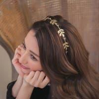 Ruby's Collection (ルビーコレクション)のヘアアクセサリー/カチューシャ