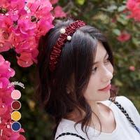 Ruby's Collection (ルビーコレクション)のヘアアクセサリー/ヘアバンド