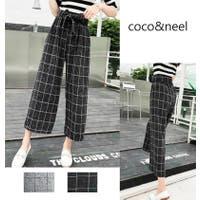 coco&neel(ココアンドニール)のパンツ・ズボン/ワイドパンツ