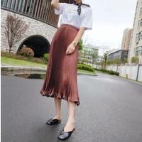 Rutta(ルッタ)のスカート/プリーツスカート