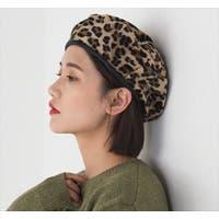 Rutta(ルッタ)の帽子/ベレー帽