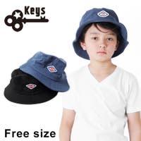 子供服のS&H(コドモフクノエスアンドエイチ)の帽子/ハット