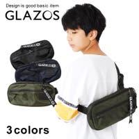 子供服のS&H(コドモフクノエスアンドエイチ)のバッグ・鞄/ウエストポーチ・ボディバッグ