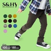 子供服のS&H | HF000003150