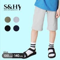 子供服のS&H | HF000003486