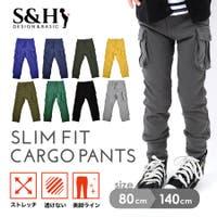 子供服のS&H | HF000000048