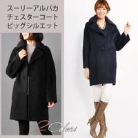 sankyo shokai  サンキョウショウカイ(サンキョウショウカイ)のアウター(コート・ジャケットなど)/チェスターコート