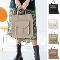 VIVID LADY(ビビッドレディー)のバッグ・鞄/トートバッグ