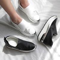 VIVID LADY(ビビッドレディー)のシューズ・靴/スリッポン