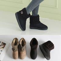 VIVID LADY(ビビッドレディー)のシューズ・靴/ムートンブーツ