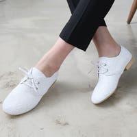 VIVID LADY(ビビッドレディー)のシューズ・靴/デッキシューズ