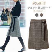 VIVID LADY(ビビッドレディー)のスカート/ひざ丈スカート