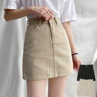 VIVID LADY(ビビッドレディー)のスカート/デニムスカート