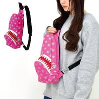 PSEG CHILDREN(ピーセグチルドレン)のバッグ・鞄/ウエストポーチ・ボディバッグ