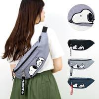 AVVENTURA(アヴェンチュラ)のバッグ・鞄/ウエストポーチ・ボディバッグ