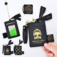 AVVENTURA(アヴェンチュラ)の小物/パスケース・定期入れ・カードケース