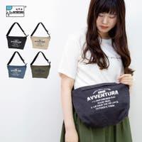 AVVENTURA(アヴェンチュラ)のバッグ・鞄/ショルダーバッグ