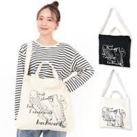 AVVENTURA(アヴェンチュラ)のバッグ・鞄/トートバッグ