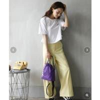 SBY(エスビーワイ)のバッグ・鞄/ショルダーバッグ