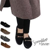 Scramble(スクランブル)のシューズ・靴/モカシン