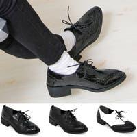 Scramble(スクランブル)のシューズ・靴/ローファー