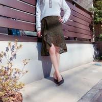 seiheishop(セイヘイショップ)のスカート/ひざ丈スカート
