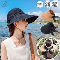 seiheishop(セイヘイショップ)の帽子/麦わら帽子・ストローハット・カンカン帽
