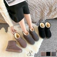 seiheishop(セイヘイショップ)のシューズ・靴/ムートンブーツ
