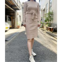 seiheishop(セイヘイショップ)のワンピース・ドレス/ニットワンピース