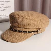 seiheishop(セイヘイショップ)の帽子/キャスケット