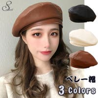 seiheishop(セイヘイショップ)の帽子/ベレー帽