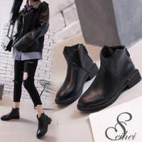 seiheishop(セイヘイショップ)のシューズ・靴/ショートブーツ