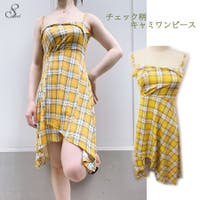 seiheishop(セイヘイショップ)のワンピース・ドレス/キャミワンピース
