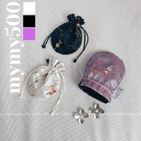 mymy500(マイマイゴヒャク)のバッグ・鞄/ポーチ