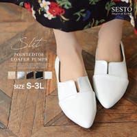 SESTO(セスト)のシューズ・靴/ドレスシューズ