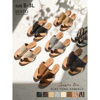 SESTO(セスト)のシューズ・靴/トングサンダル