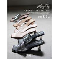 SESTO(セスト)のシューズ・靴/ミュール