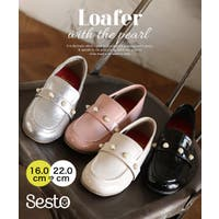 SESTO(セスト)のシューズ・靴/ローファー