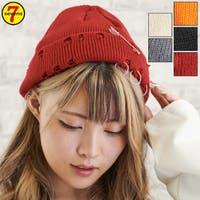 sevens(セブンズ)の帽子/ニット帽