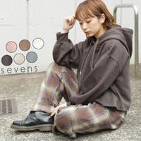sevens(セブンズ)のトップス/パーカー