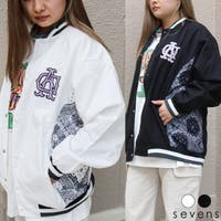 sevens(セブンズ)のアウター(コート・ジャケットなど)/ブルゾン