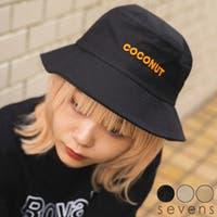sevens(セブンズ)の帽子/ハット