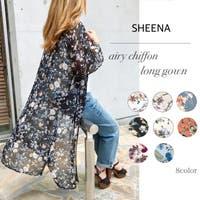 SHEENA (シーナ)のトップス/カーディガン